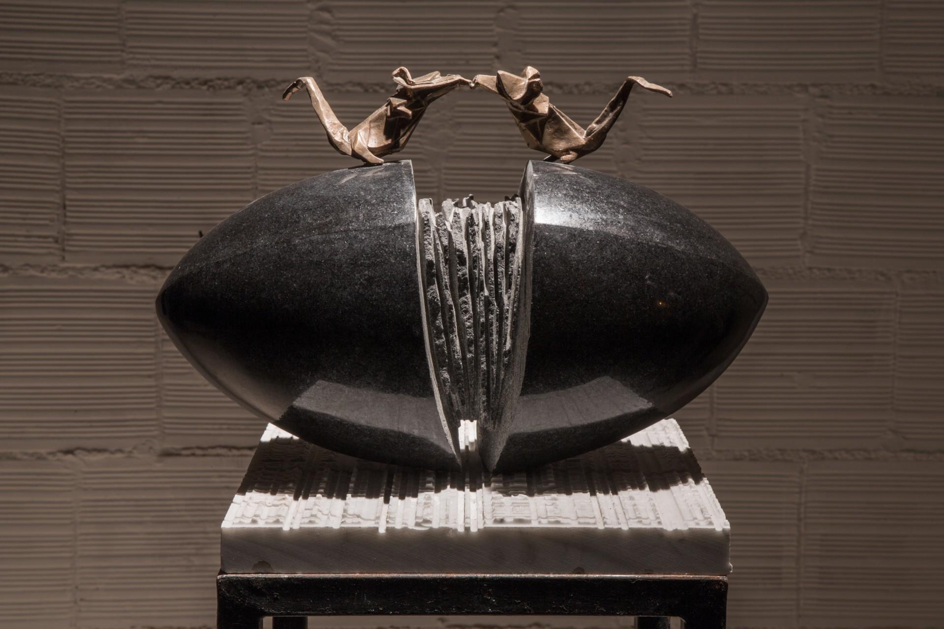 Mouse - sculture
